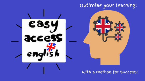Optimiser l'apprentissage de l'anglais